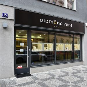 DIAMONDSPOT PRAGUE